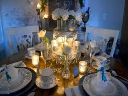 New Year S Eve Buffet Table Decorations family new year eve table ideas quecasita