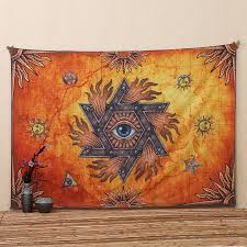 Tapestry On Bedroom Wall Online Get Cheap Paris Wall Tapestry Aliexpress Com Alibaba Group