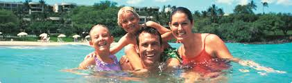 hawaii family vacation packages travel map