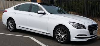 how much does hyundai genesis cost hyundai genesis