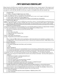 resume exles for high students skills checklist what is something good to put for an objective onyour resume 2017
