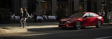 mazda car ratings 2018 mazda6 turbocharged engine fuel economy ratings