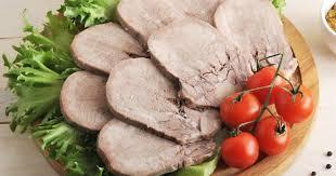 comment cuisiner une langue de boeuf comment cuire la langue de bœuf