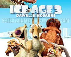 ice age 3 dawn dinosaurs hd wallpaper image pc