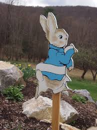 Large Outdoor Easter Decorations by Easter Decor From Pottery Barn Kids Momtrendsmomtrends