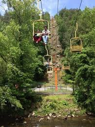 Chair Lift In Gatlinburg 85 Best Great Attractions In Gatlinburg Tennessee Images On