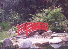 japanese and chinese bridges bridges for gardens