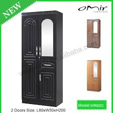 black color kerala wood bedroom wardrobe wr buy kerala wood