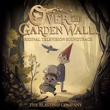all over the garden wall songs background tracks some extras