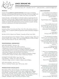 Sample Faculty Resume Sample Professor Resume Sample Professor Resume Format