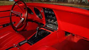 1968 corvette steering column mecum kissimmee offering the 1968 corvette owned by harley j earl