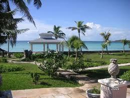 Grand Resort Gazebo by 5 Bedroom 4 Bath Private Beachfront Homeaway Governor U0027s