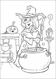 42 free printable disney halloween coloring kids 1000