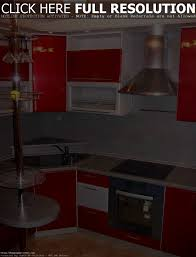 accessories picturesque images about red and kitchen