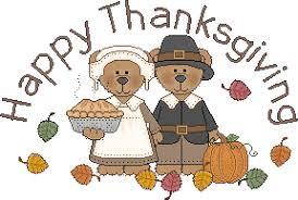 thanksgiving seasonal ideas