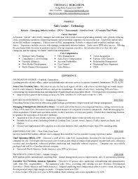 cover letter software sales resume examples enterprise software