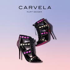 kurt geiger womens boots sale amazon co uk carvela