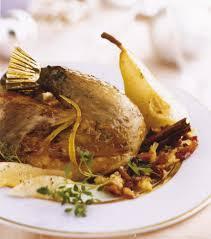 cuisiner une poule faisane faisan aux poires savoir cuisiner fr