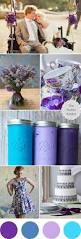 wedding colors i love shades of purple blue the perfect palette