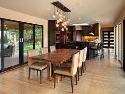 Beautiful Hanging Dining Room Light Pictures Home Design Ideas - Light fixtures for dining rooms
