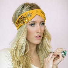 sac bantlari hippi modası ve saç bantları kadınlar kulübü