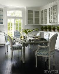 white paint colors transitional kitchen benjamin moore