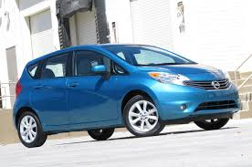 nissan versa is it a good car the least expensive new cars