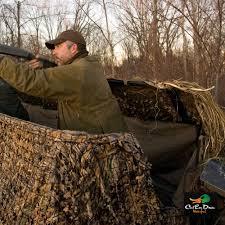 avery greenhead gear ghg quick set blind camo net 17 to 19 feet
