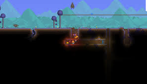 Terraria Blind Fold Crafting This Was More Satisfying Than The Ankh Shield Terraria