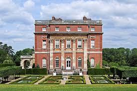 clandon park house wikipedia