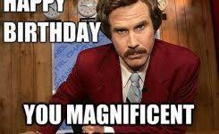 Happy 21 Birthday Meme - happy 21st birthday if you remember it tomorrow you did