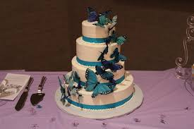 butterfly wedding cake butterfly wedding cake by lau on deviantart