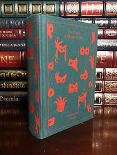 The Count Of Monte Cristo Penguin Classics Cloth Luxury Edition Antiquarian Collectible Books Ebay