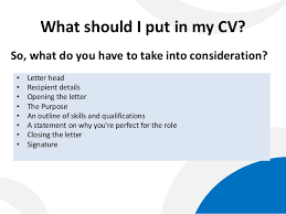 great should i have a cover letter 18 for cover letter for office