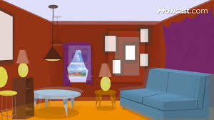 how to decorate a small livingroom how to make a small room look bigger youtube