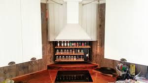 kitchen design astonishing over the door spice rack spice rack