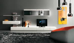 Living Room Lcd Tv Wall Unit Design Ideas Interior Design For Led Tv Crowdbuild For