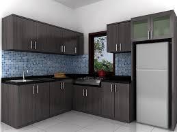 kitchen set ciremai furniture kitchen set