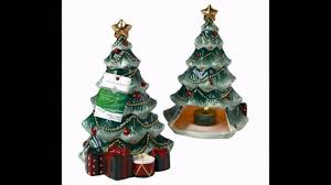 Vintage Atlantic Mold Ceramic Christmas Tree by Ceramic Christmas Tree Decorations Youtube
