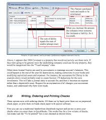 property management accounting for quickbooks real estate