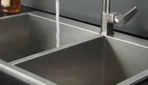 Two Bowl Kitchen Sink by Ruvati Tirana 33
