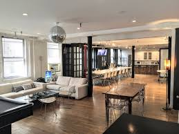 unique kitchen spaces for rent new york ny