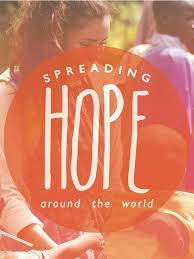 mission trips christian relief fund