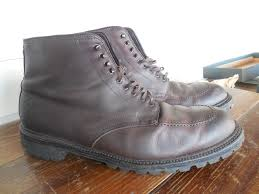 s boots size 11 alden indy boots size 11 5 brown kudu leather 404 11 1 2