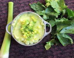 cuisine celeri purée de céleri branche et pommes de terre la cuisine de jeanne