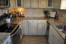 my new diy kitchen floors lux vinyl w grout granite countertops