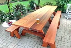 picnic table bench plans outdoor picnic tables heritage picnic table options l outdoor picnic