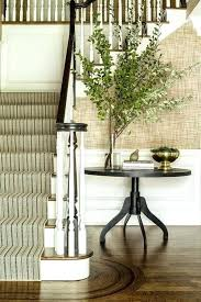 Accent Tables For Foyer Contemporary Entry Foyer Tables Modern Entry Foyer Table Entry