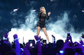 Nyc Events Concerts And More To Hit This Week Am New York Taylor Swift U0027s Reputation Tour See The 9 New Dates Billboard
