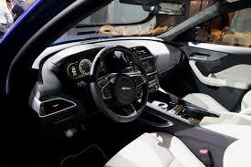 jaguar f pace grey new 2017 jaguar f pace looks so damn good dubicars news